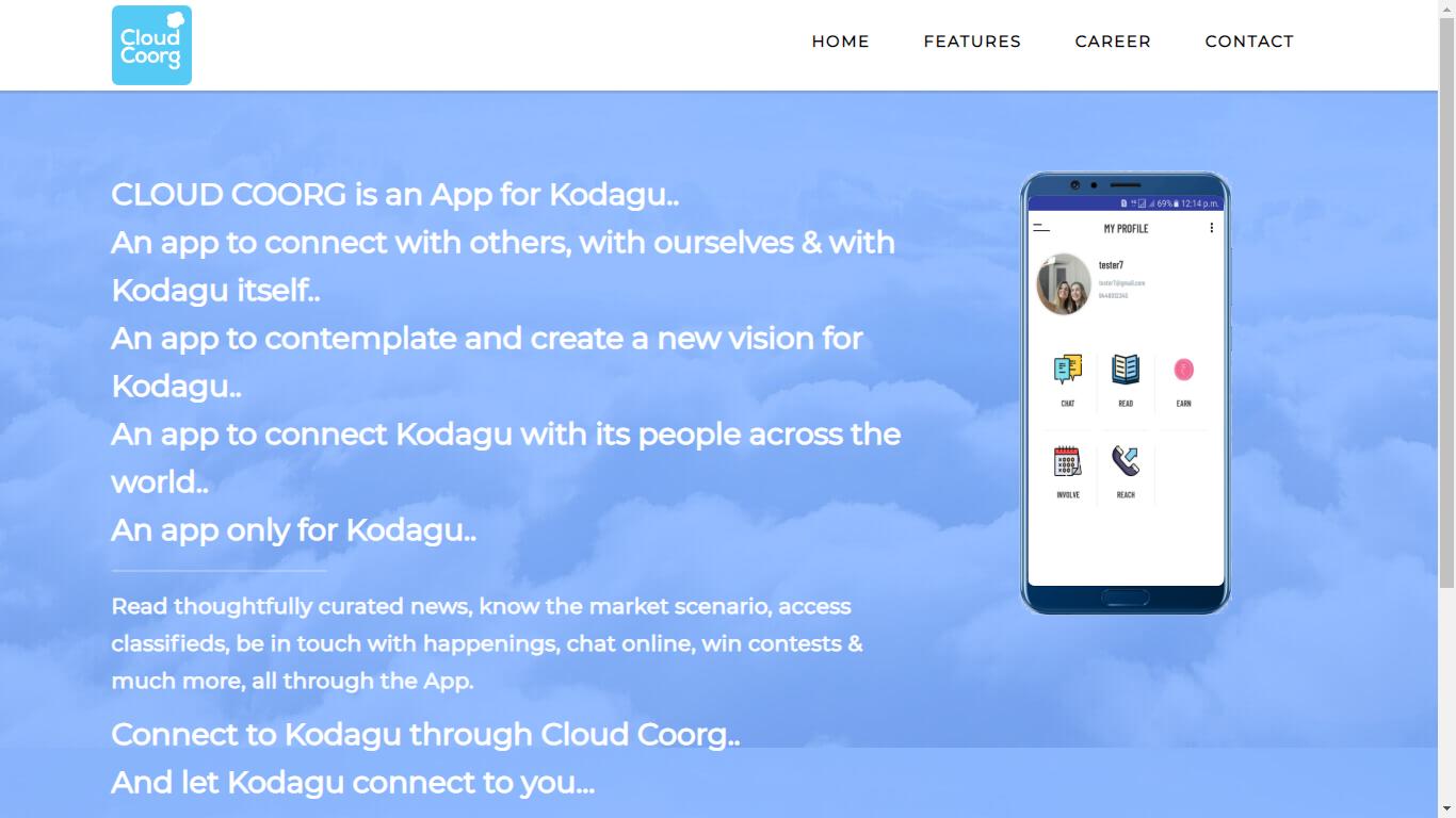 Cloud coorg2